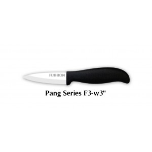 F3 series ceramic knives
