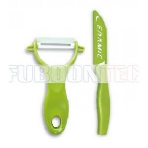 Ceramic knife promotion gift set