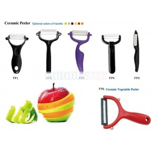 Ceramic Peeler series