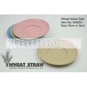 Wheat straw dish WSD01